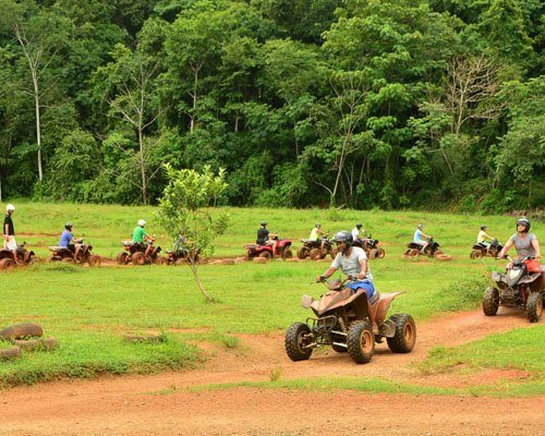 Atv Groups Jaco Beach
