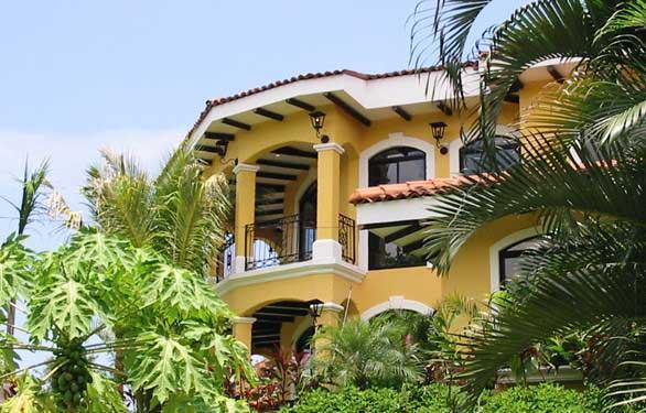 Patron Casa los Suenos Costa Rica