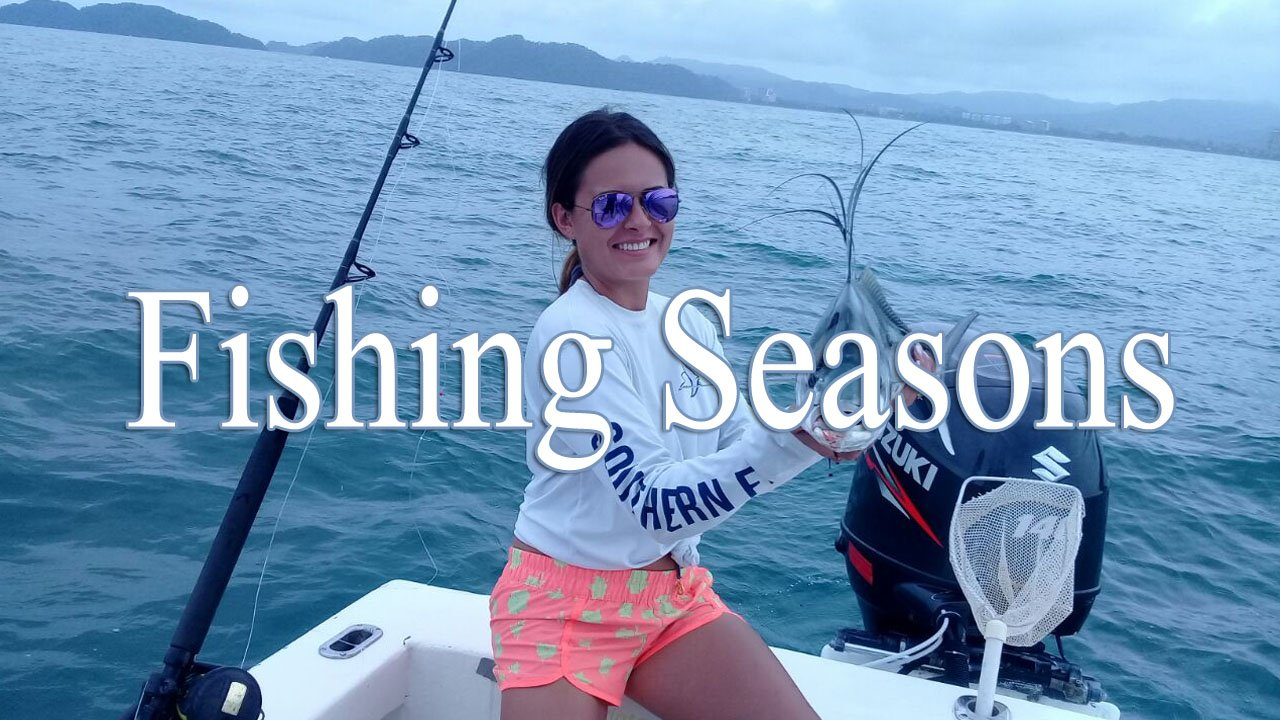 Fishing Seasons