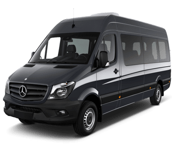 Private Vans