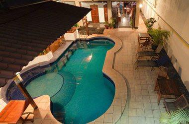 jaco hotel