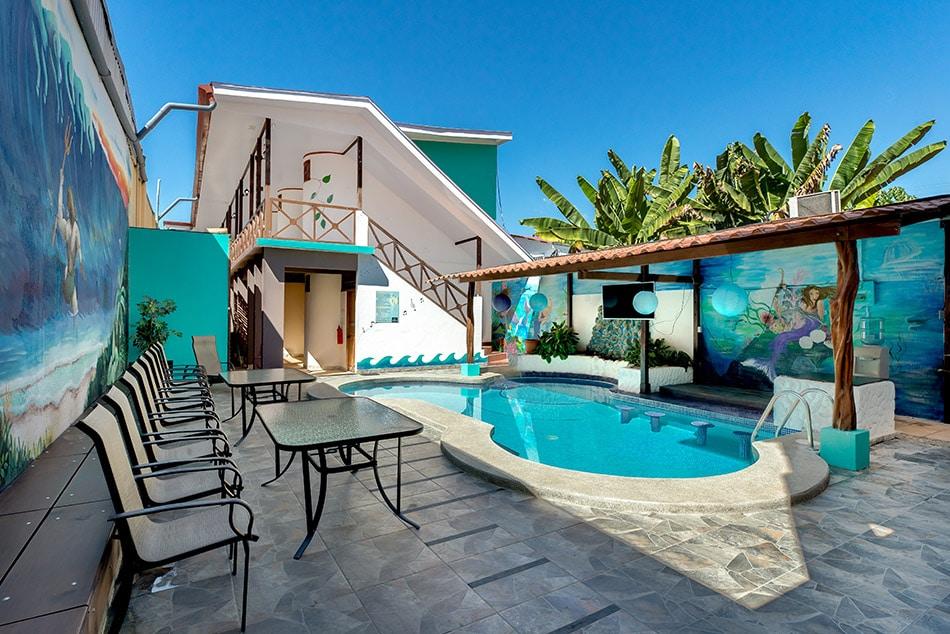 Costa Rica Bachelor Party Villa in Jaco